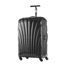 "Ensemble de 4 valises cosmolite ""Samsonite"""