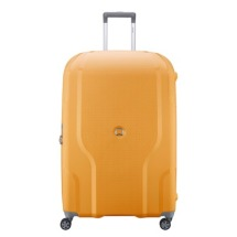 Valise trolley cabine extensible 4 doubles roues 83cm
